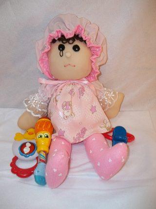 Modello bambola empatica
