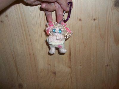 Cartamodelli bambole baby gratis