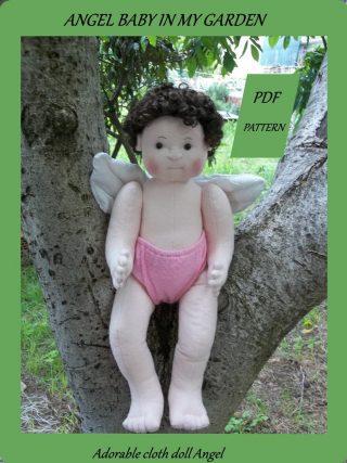 Tutorial Angel PDF DIY