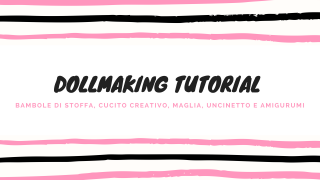 Video Dollmaking You Tube