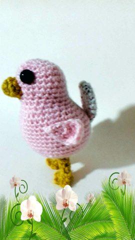 Crochet Amigurumi Patterns