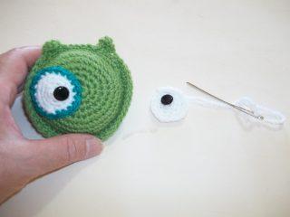gufetto Amigurumi tutorial-schema/ How to crochet owl Amigurumi ... | 240x320