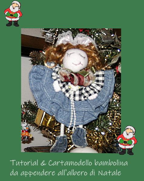 Addobbi amigurumi: cappello di Babbo Natale a uncinetto. | 600x475