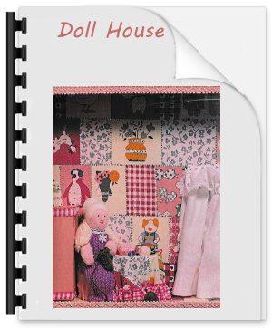 Tutorial casa delle bambole fai da te