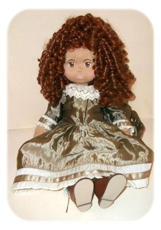 La mia prima bambola Glorex