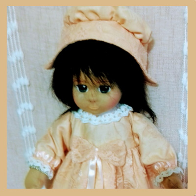 Glorex Doll